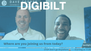 DIGIBILT with Dave Cooper