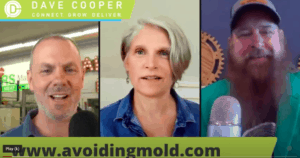 Avoiding Mold with Dave Cooper
