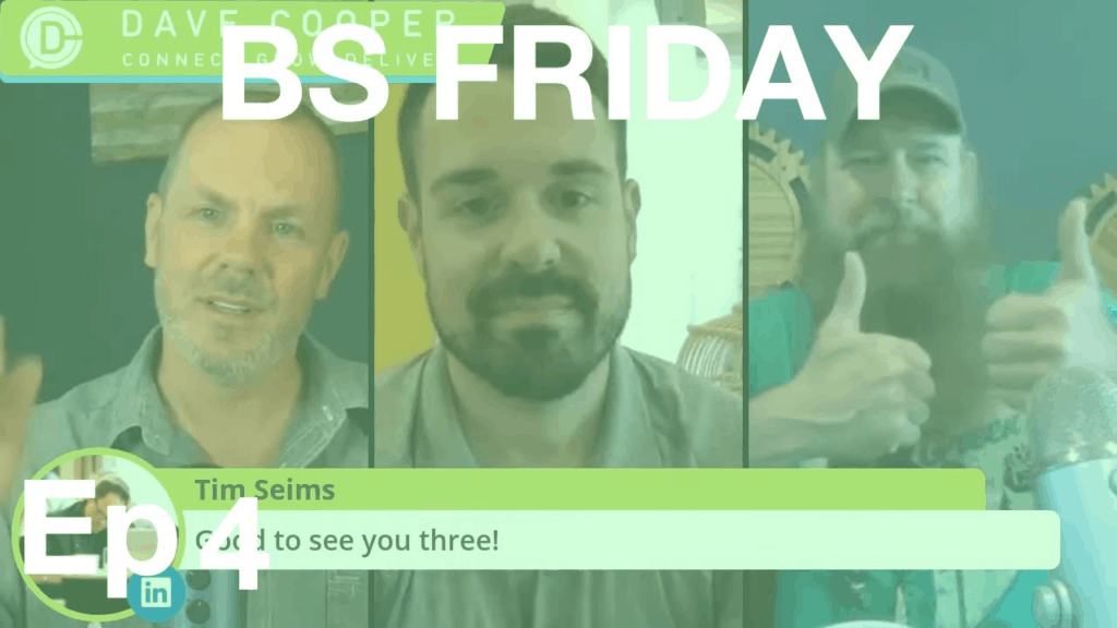 BS Friday Episode 4